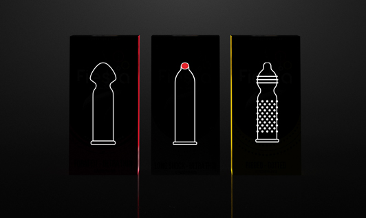 Bao cao su Fiesta, Fiesta Condom,