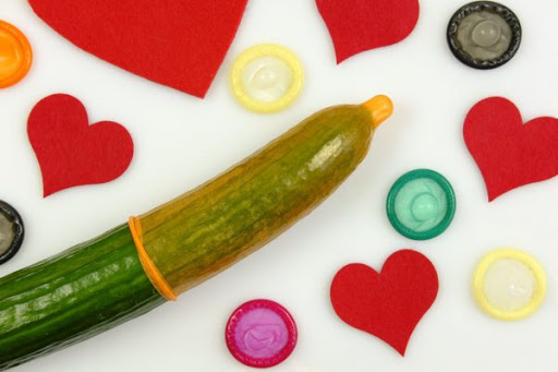 """Người dùng nên chọn kích thước bao cao su phù hợp để đảm bảo an toàn khi """"yêu"""""""