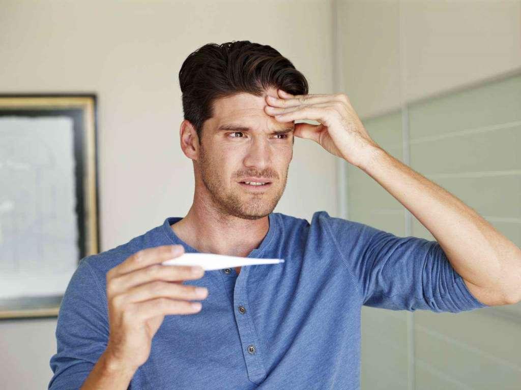 Xuất tinh nhiều có thể khiến sức khỏe của nam giới bị suy giảm