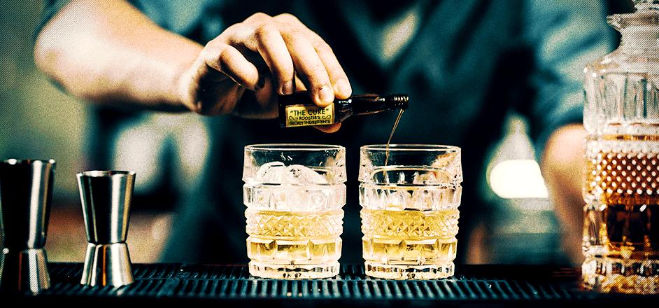 Bí quyết chọn rượu cho phụ nữ khi đi bar