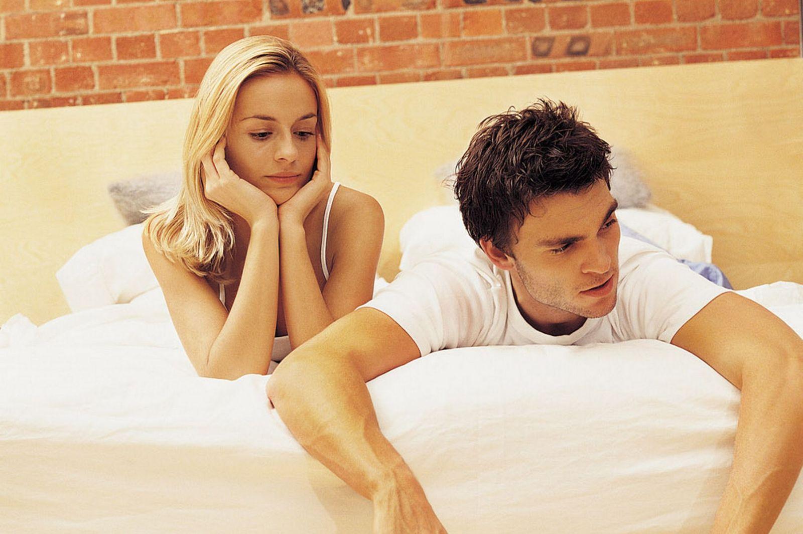 Suy giảm ham muốn tình dục thường gặp ở độ tuổi trung niên
