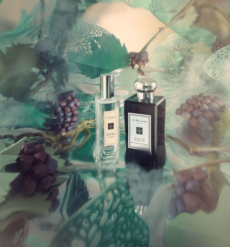 Nước hoa Cypress & Grapevine
