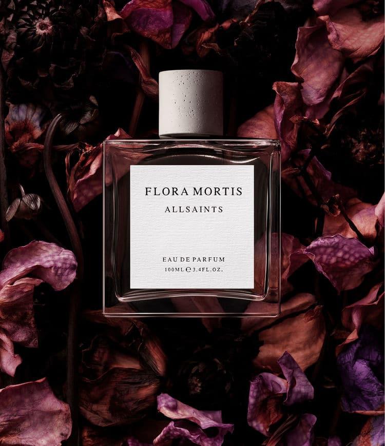 Nước hoa Flora Mortis