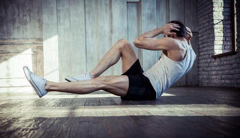 Một chế độ tập luyện và ăn uống phù hợp sẽ giúp cơ thể luôn khỏe mạnh