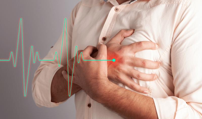 Tình trạng rối loạn nhịp tim thường xảy ra là do các hội chứng bệnh như Brugada, hội chứng QT kéo dài hay Wolff-Parkinson-White