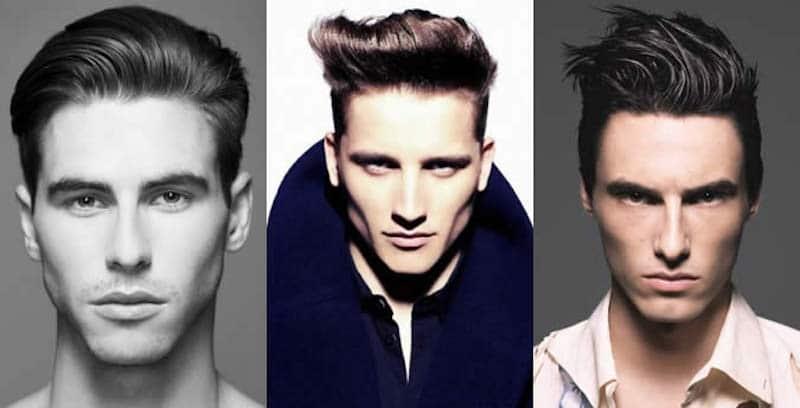 Nam giới luôn để ý những nhận xét về kiểu tóc có phù hợp với gương mặt hay không