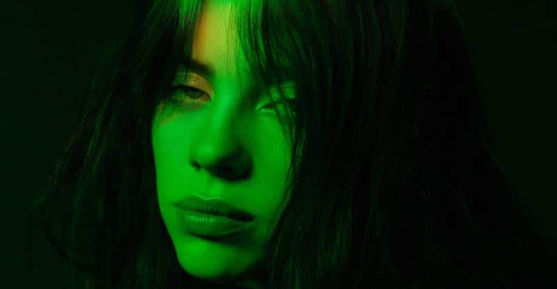 Billie Eilish nổi tiếng với hình tượng Bad Girl cá tính với bài hát hit 'All the Good Girls Go to Hell'