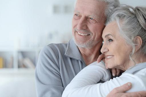 Quan hệ giúp bạn tăng tuổi thọ